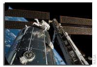 NASA Space Station On-Orbit Status 6 February 2018 - Celebrating 10 Years of ESA's Columbus Module