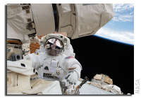 NASA Space Station On-Orbit Status 15 February 2018 - Spacewalk Set for Tomorrow