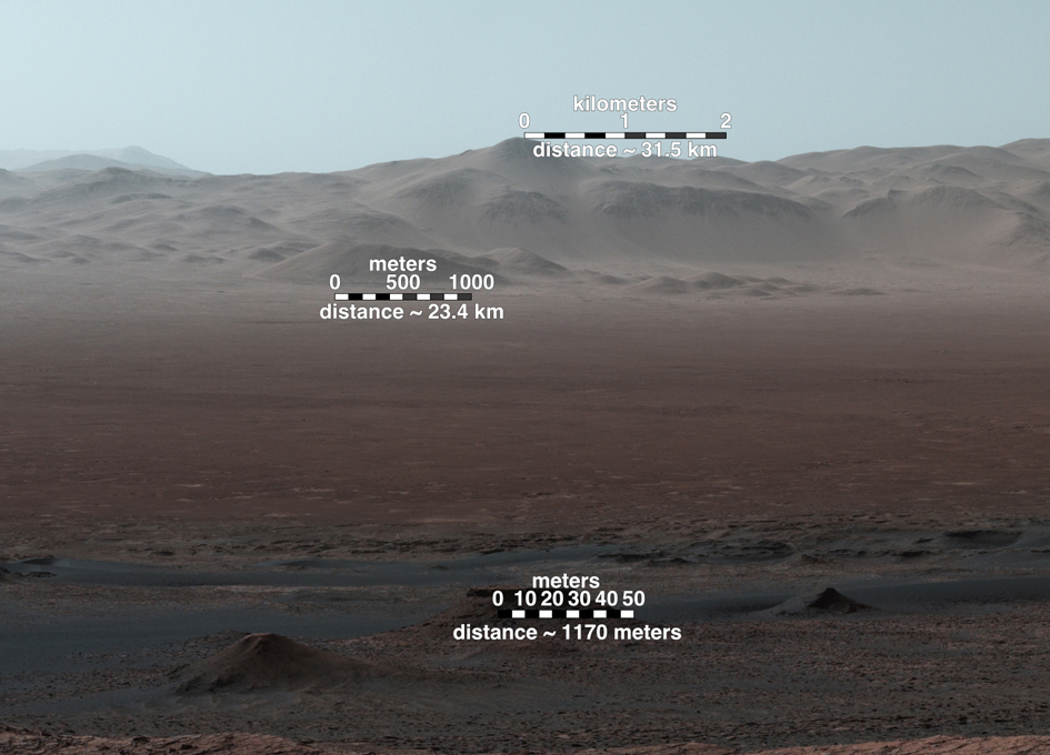 mars rover pictures 2018 insight - photo #38