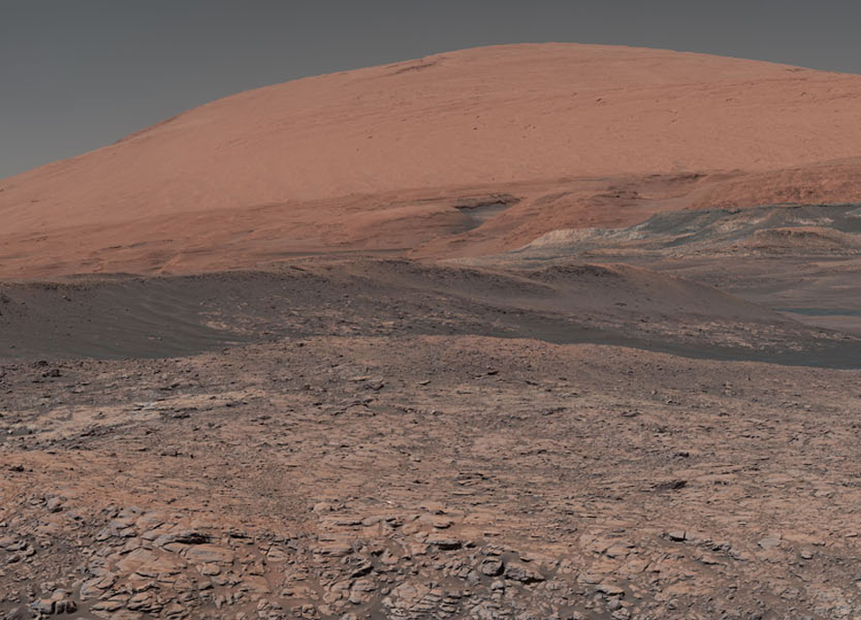 mars rover pictures 2018 insight - photo #8