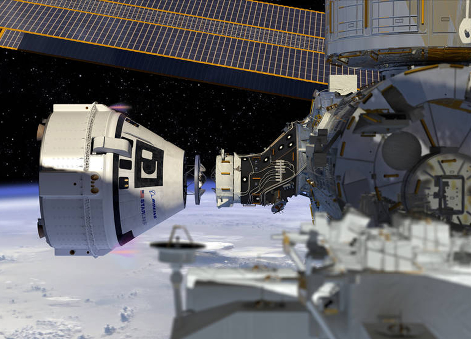 NASA And Boeing May Change Commercial Crew Flight Test Strategy