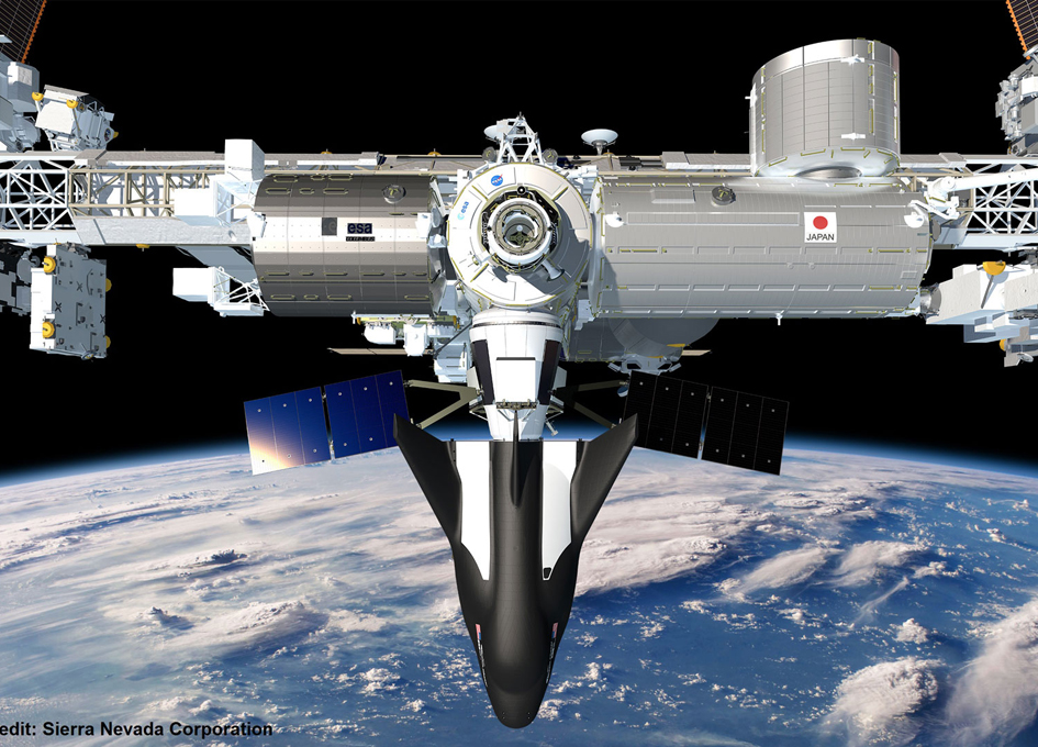 Sierra Nevada Gets Launch Window From NASA For Dream Chaser