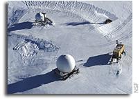 Life-saving NASA Communications System Turns 20