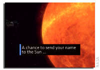 This Week at NASA: Send Your Name to the Sun and More