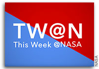 This Week at NASA: Supersonic Flights and More
