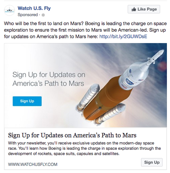 NASA Watch: SLS and Orion Archives