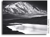 Unraveling Ansel Adams's