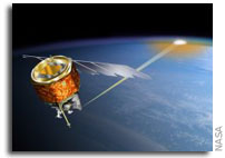 Spacecraft to Study Clouds at Edge of Space Arrives at Vandenberg