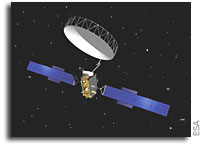 ESA and Inmarsat sign innovative Alphasat satellite contract