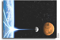 ESA International Workshop Paves Way to Future Cooperation for Space Exploration