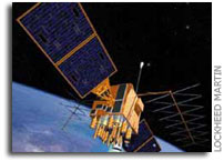 White House Statement Regarding Global Positioning System (GPS) satellites