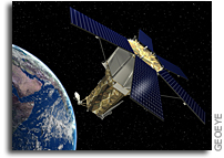 Lockheed Martin Completes Key Integration Milestone On GeoEye-2