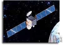 JSAT Reports JCSAT-1B Satellite Anomaly