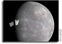 Extending MESSENGER's Mission at Mercury