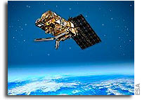 Europe to launch its first polar-orbiting weather satellite