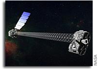 NASA Restarts Telescope Mission to Detect Black Holes