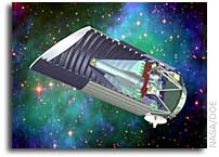 Joint Dark Energy Mission A Top Priority for NASA, Says NRC