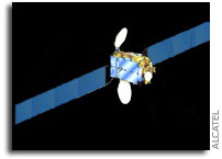 Alcatel signs a 150 million US dollar contract with Embratel to build the Star One C2 satellite