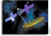 Space Systems/Loral Begins Construction of TerreStar Satellite System