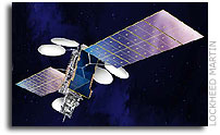B-SAT Awards Lockheed Martin Contract for A2100 Small-Class Satellite
