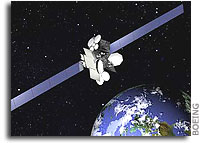 Telesat pioneers next-generation EMS technology on Anik F2 satellite