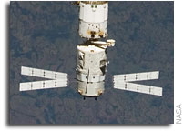 ATV-4 to carry name Albert Einstein