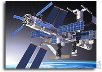 Worldwide testing and ISS traffic push ATV launch to autumn 2007