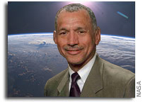 NASA Internal memo: Message from the Administrator - March 5, 2010