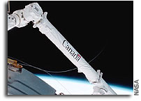 Canadarm Turns 30: Canadian Space Agency Salutes Three Decades of Industry Innovation