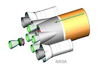 NASA MSFC Solicitation: Cargo Vehicle Core Stage Engine