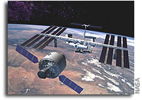 NASA Announces Crew and Cargo Transportation Partners