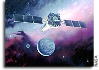 NASA Celebrates Chandra X-Ray Observatory's 10th Anniversary