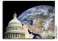 Commercial Space Bill Wins Final Approval form Congress
