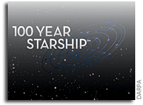 100 Year Starship Public Symposium Focuses Attention on Future Scientific Challenges