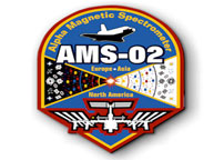 AMS Experiment Marks 1 Year in Space