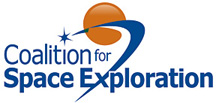 Coalition for Space Exploration Video: Think Outside the Circle