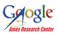 NASA And Google Announce Lease at Ames Research Center