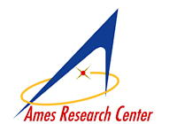 Ames Research Center Logo