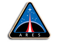 Segment Of Ares I-X Test Rocket Arrives At Kennedy