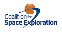 Coalition for Space Exploration celebrates space shuttle program