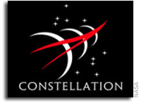 NASA Constellation logo