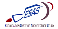 NASA Exploration Systems Architecture Study Overview Charts