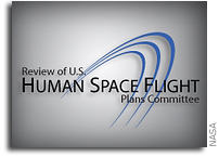 Summary Report of the Review of U.S. Human Space Flight Plans Committee