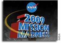 NASA Hosts 'Mission Madness' Tournament to Vote on Greatest Mission