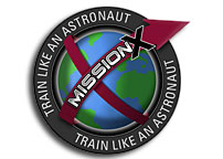 NASA Helps Students Train Like Astronauts in Mission X Challenge
