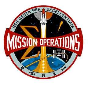 astronaut corps logo - photo #16