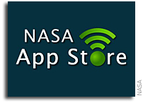 NASA Launches apps@NASA