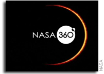 NASA Videographer/Editor Nominated for Daytime Emmy Award