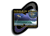 NOAA-N Prime Environmental Satellite Successfully Launched
