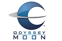 Google Lunar X PRIZE contender Odyssey Moon Announces Historic Teaming with Top Industry Leaders for its Commercial Moon Venture